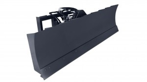Skid Steer 6-Way Dozer Blade