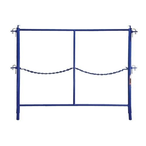 Scaffold Access Panel