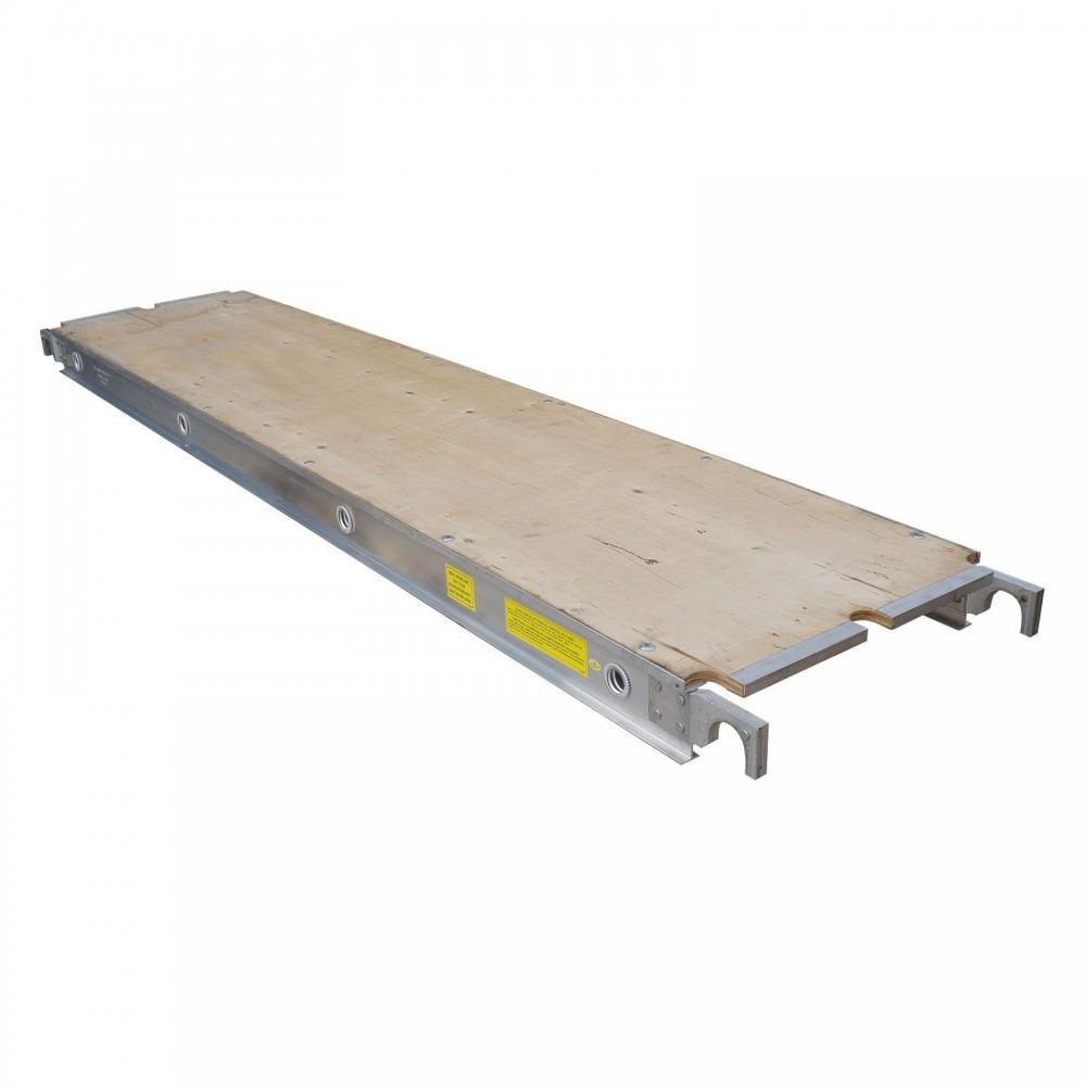 Scaffold Plank Deck Walkboard