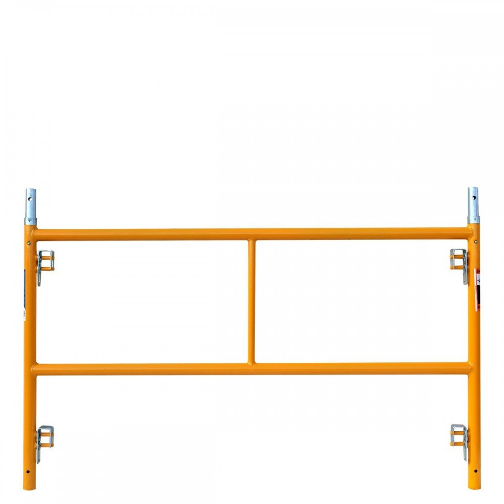 5' Wide by 3' High Single Ladder BilJax Frame