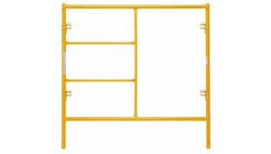 5' Wide by 5' High Double Ladder BilJax Frame