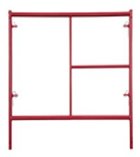 WACO Mason Style Ladder Frame Scaffold