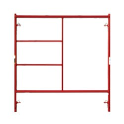 WACO Mason Style Ladder Scaffold Frame