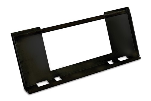 Skid Steer Mounting Bracket Plates