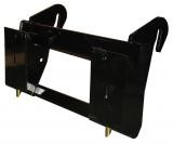 Skid Steer Adapter Brackets