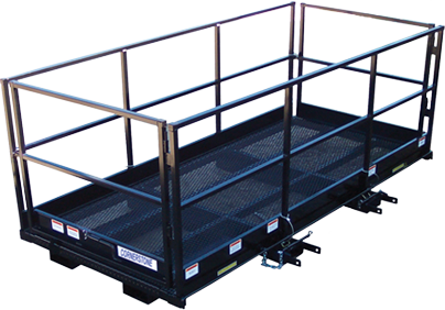 Cornerstone Industries Com Work Platforms Amp Man Baskets